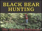 Richard P. Smith's third book on black bear hunting details topics from how to scout for bears to field-dressing them.
