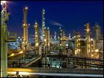Marathon Petroleum's refinery in Detroit is one of seven in the United States, all of which can process 1.7 million gallons of oil a day. It also has a profitable chain of gas stations and convenience stores, but most of its $2.85 billion profit from last year came from its refineries.