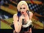 "Target is sponsoring a four-minute live video by Gwen Stefani during The Grammy Awards on CBS on Monday, an unprecedented move that capitalizes on the current vogue for live TV events. She'll perform the song ""Make Me Like You,"" which is being released Friday."