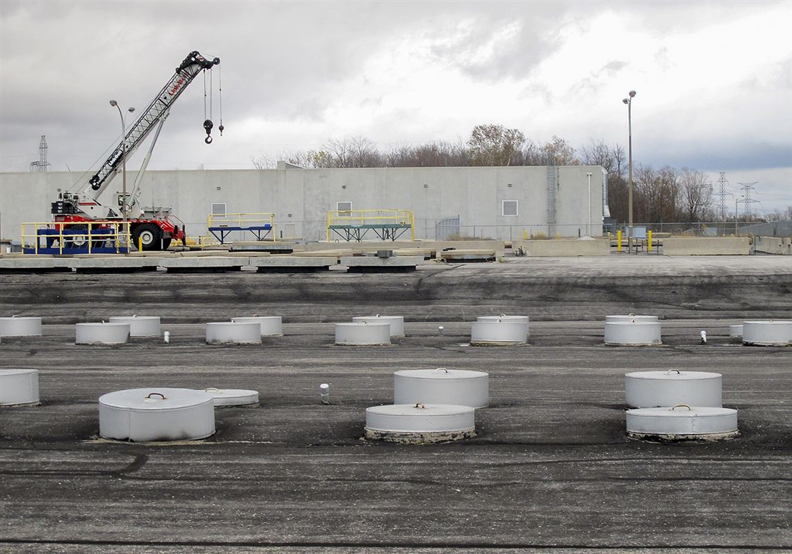 World awaiting Canada decision on nuclear waste | Toledo Blade