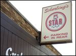 Schorling's 5-Star Market closed its doors for good at 7 p.m. on Thursday. The grocery store on Bancroft Street near the Uni-versity of Toledo ended its 89-year run. A real estate agent thinks the building will sell soon with a new owner operating by Thanksgiving.