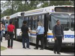 The TARTA bus changes with Toledo Public Schools will take effect April 3.