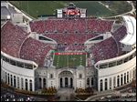Ohio State University officials announced Tuesday that Ohio Stadium would get a $42 million renovation to include the removal of 2,600 seats and an addition of 35 loge boxes and 12 luxury suites.
