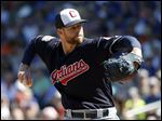 Arms like the one possessed by 2014 Cy Young Award winner Corey Kluber are just one reason why Cleveland is a trendy pick in the American League Central this year.
