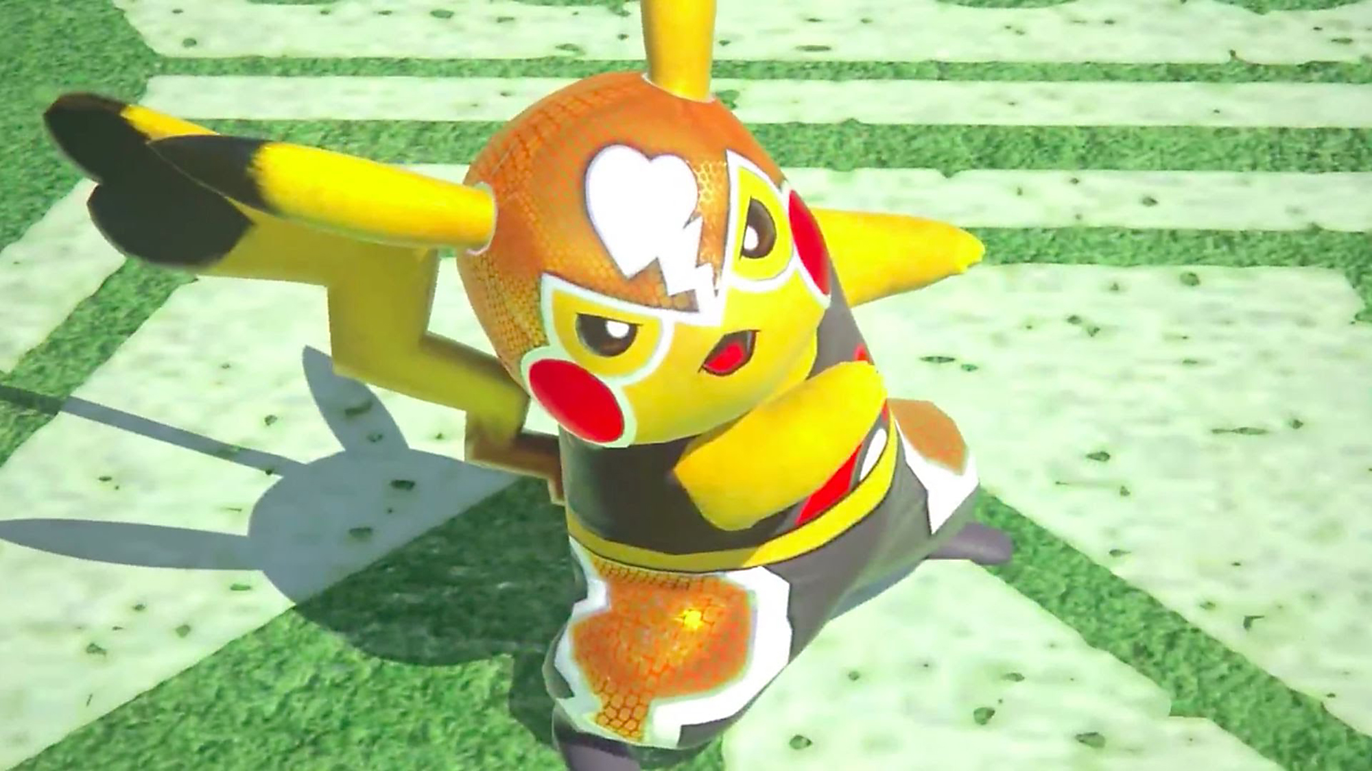 Pokken Tournament Builds On Pokemon Legacy on Technical Writer Cartoons