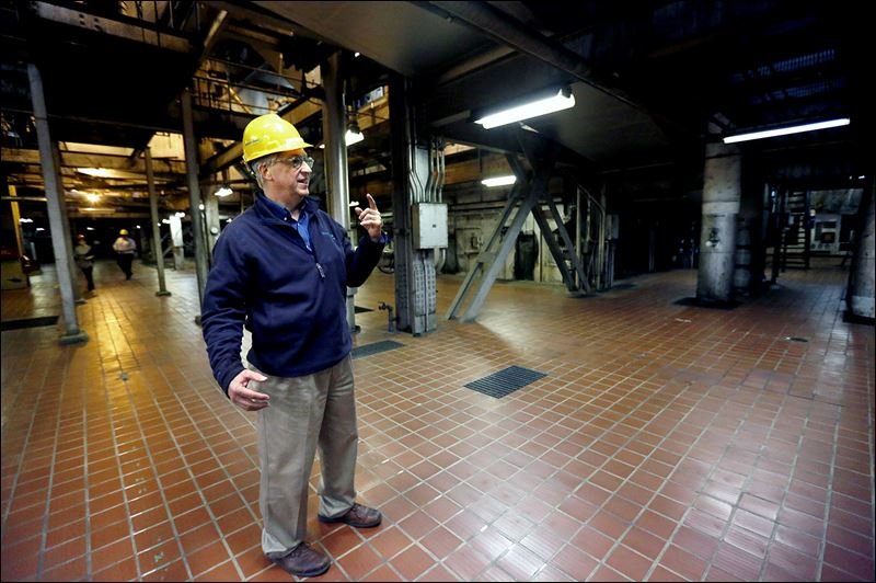 Coal Fired Plant In Monroe Co Closes Next Week Toledo Blade border=