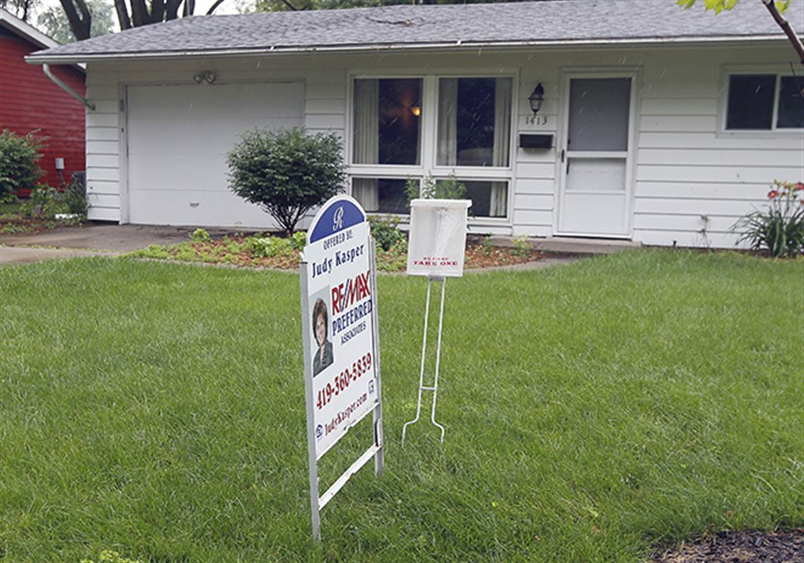 Real estate transfers: August 28-Sept  1 | Toledo Blade
