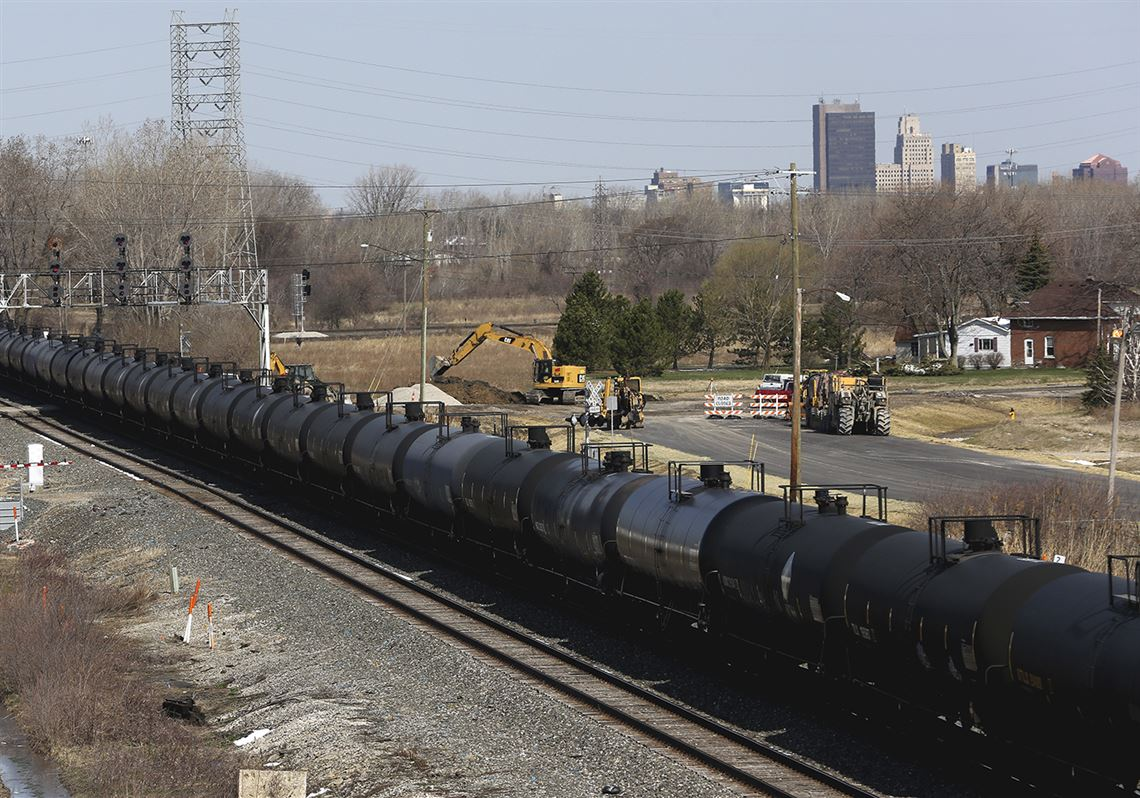 Railroad layoffs mean long trains, long waits | Toledo Blade