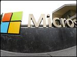Microsoft is suing over a federal law that lets authorities examine its customers' files without their knowledge.