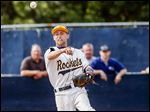 UT shortstop Deion Tansel, an Anthony Wayne graduate, leads the Rockets or is tied for the lead in batting average (.293), hits (46), RBIs (17), and stolen bases (11). He was MAC defensive player of the year last season.