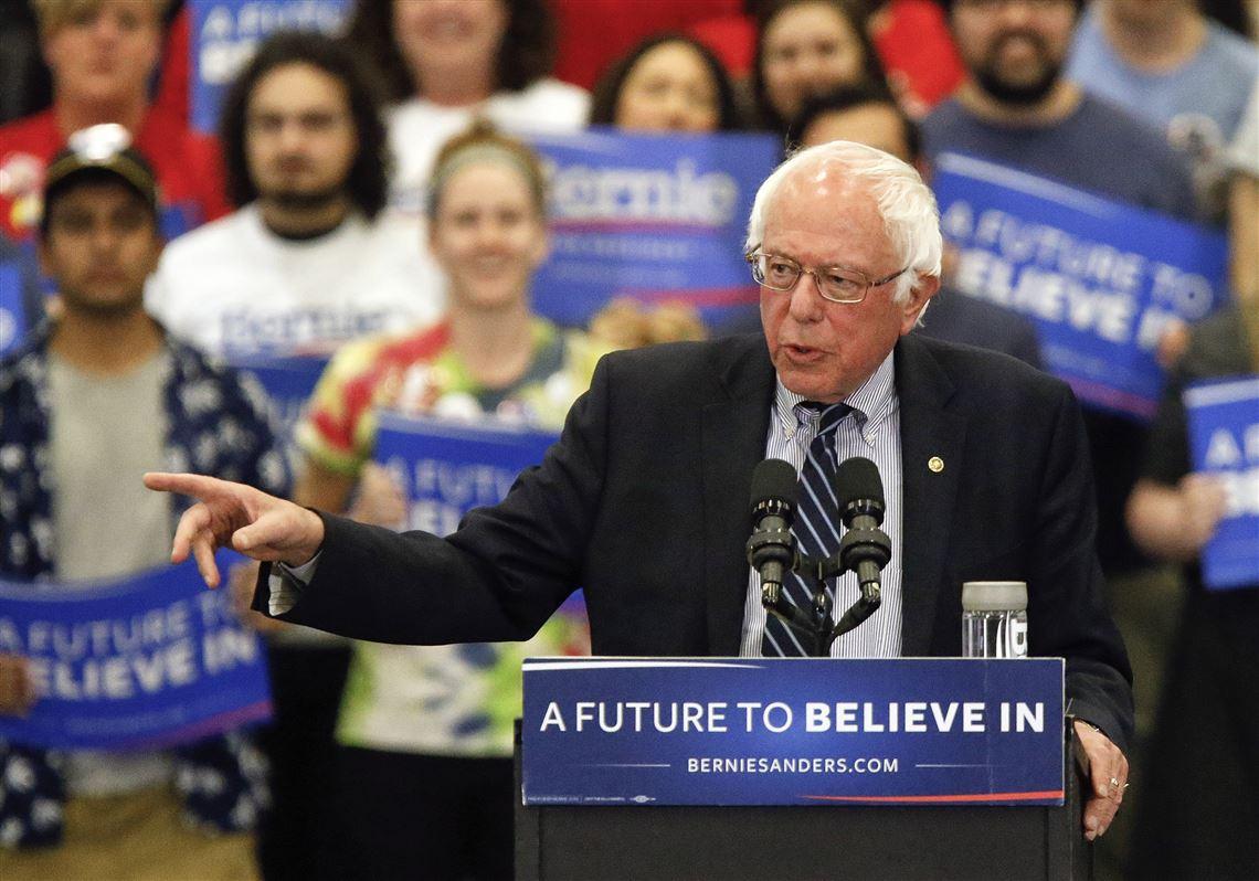 Reid Says Sanders Has No Path To Nomination Toledo Blade