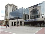 Planners will suggest relocating the SeaGate Convention Centre, built in 1987, to two other downtown locations or constructing a new building.