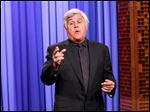 Jay Leno will bring his comedy stylings to the Stranahan Theater on Oct. 28.