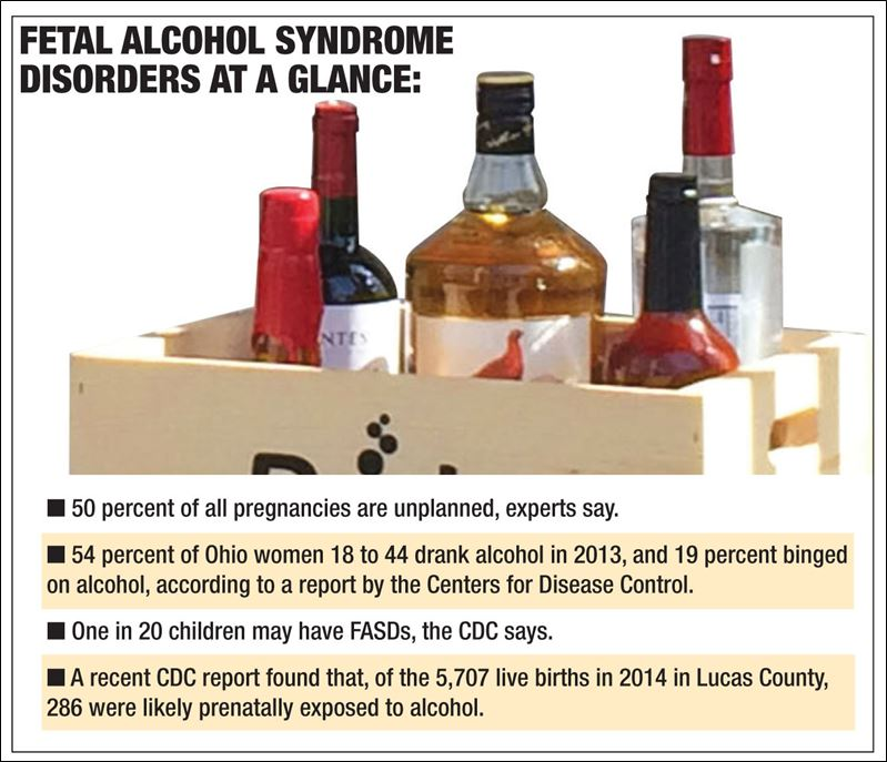 the effect of prenatal alcohol exposure Evaluating the risk of prenatal alcohol and drug exposure is one of the hardest decisions adoptive parents must make host dawn davenport interviewed dr ira chasnoff, one of the nation's leading researchers on long term effects of prenatal alcohol and drug exposure, and author of a new book on the subject, the mystery of risk.