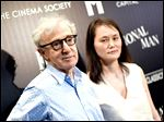 Director Woody Allen will open this year's Cannes Film Festival with 'Cafe Society.'