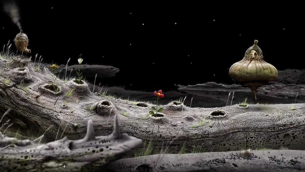 Samorost 3 Is A Strange Adventure Game The Blade
