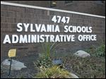 The Sylvania Schools Administration Building