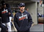 Detroit manager Brad Ausmus recently saw the Tigers finish a disastrous road trip that saw the team go 2-11.