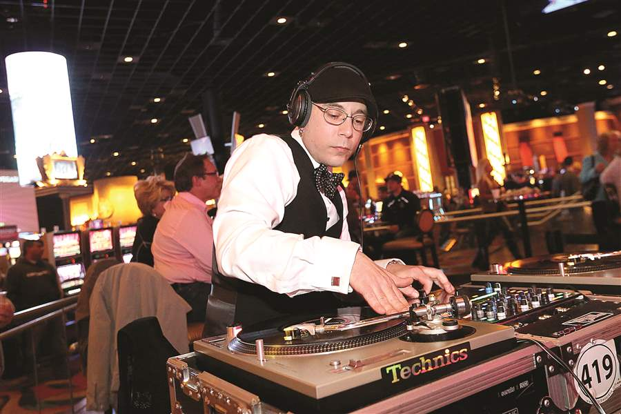 hollywood spins casino