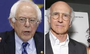 DEM-2016-Sanders-AND-LARRY-DAVID