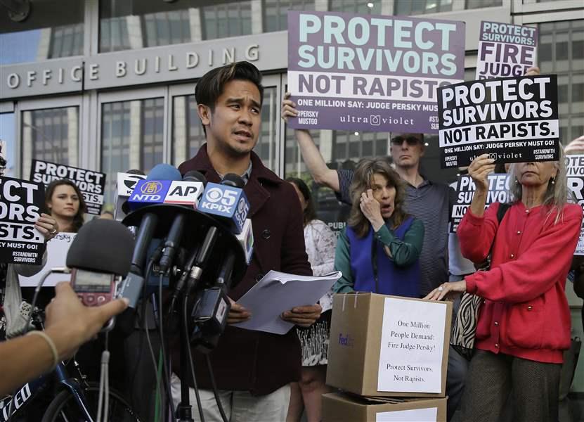 stanford sexual assault rape