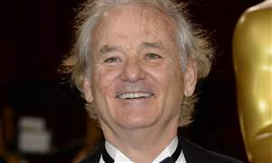 86th-Academy-Awards-Arrivals-Bill-Murray