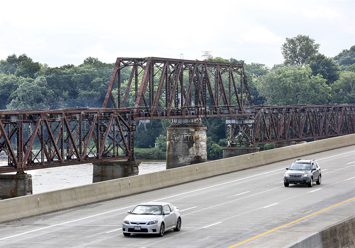 114-year-old former railroad span to be demolished | Toledo Blade