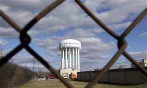 Flint-Water-TOWER