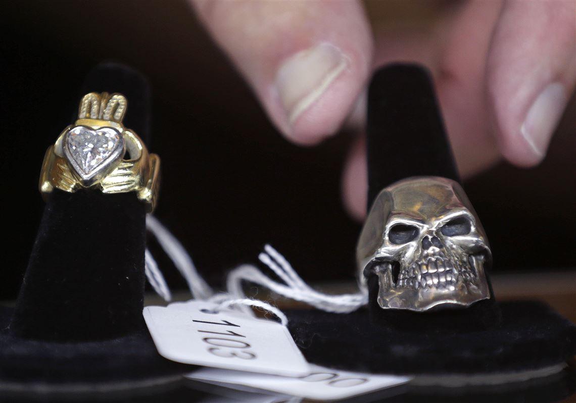 public gets look at whitey bulger auction items the blade whitey bulger auction items