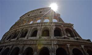 Italy-Colosseum-1
