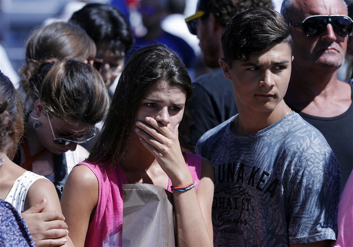 Vigils Rallies Planned For Victims Of Nice Attack The Blade