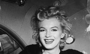 Marilyn-Monroe-Auction