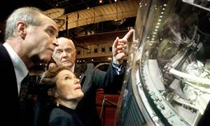 John-Glenn-Historic-Flight-Plan