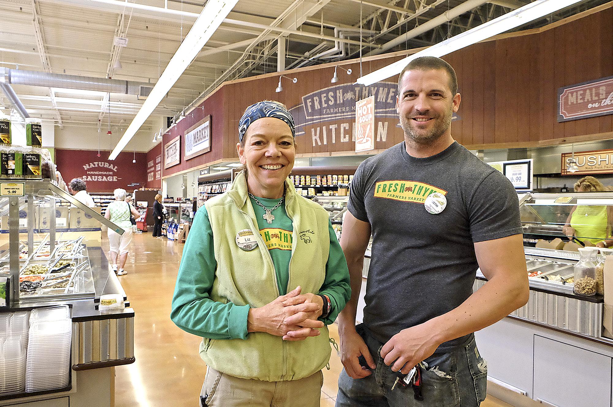 Ohio Farmers Food Service