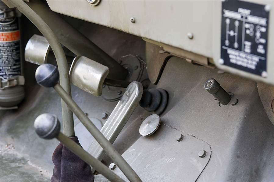 Gas Tank Repair >> Bouncing down memory lane in Willys MB - The Blade