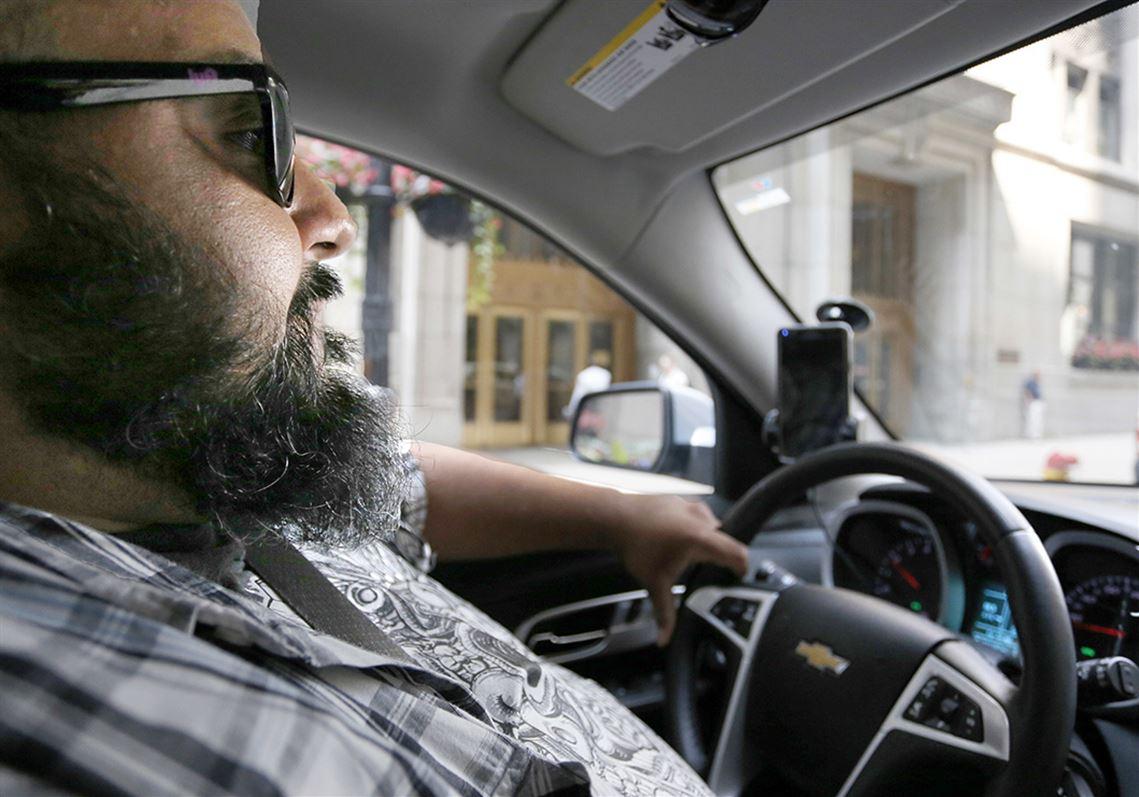 Uber, Lyft offer cars to drivers   Toledo Blade