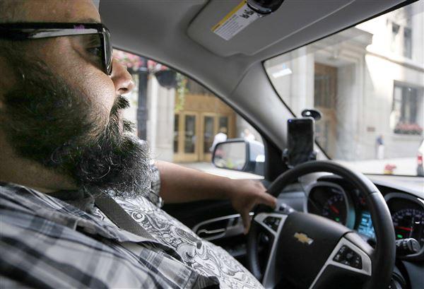 uber lyft offer cars to drivers the blade. Black Bedroom Furniture Sets. Home Design Ideas