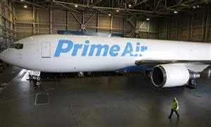 APTOPIX-Amazon-Air