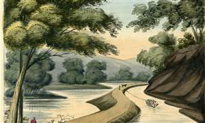 Erie-Canal-1825-Drawings