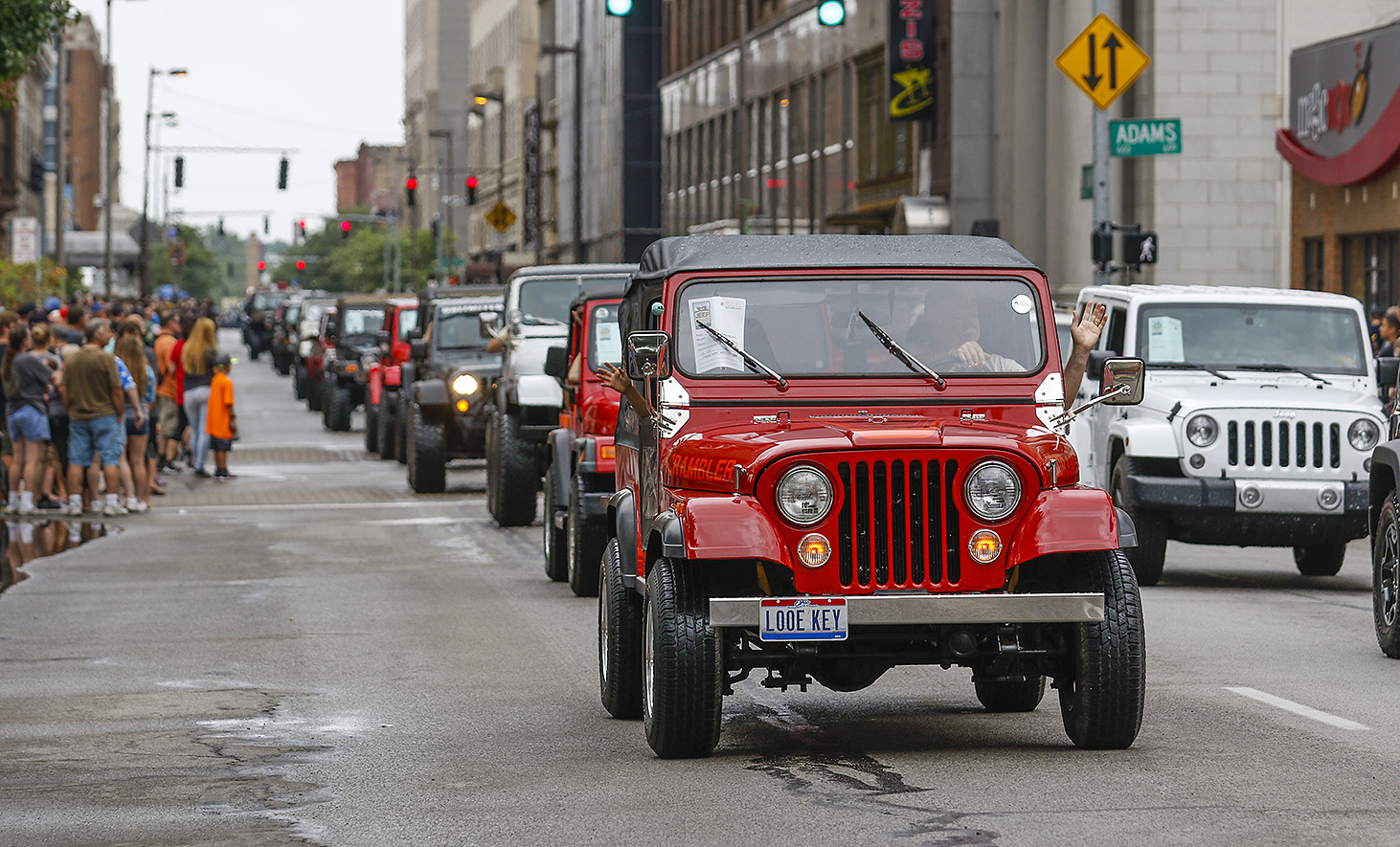 2018 Toledo Jeep Fest Halfway To Fundraising Goal The Blade