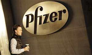 Pfizer-Medivation
