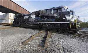 Earns-Norfolk-Southern