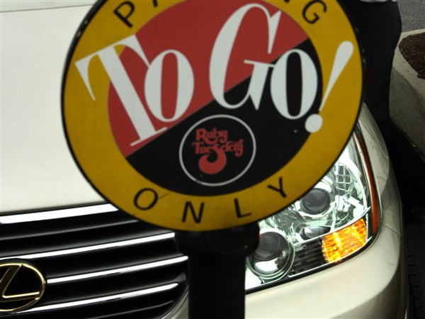 Last Ruby Tuesday Restaurant In Toledo Closes Toledo Blade