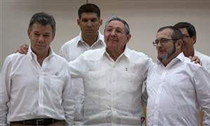Cuba-Colombia-Peace-Accord