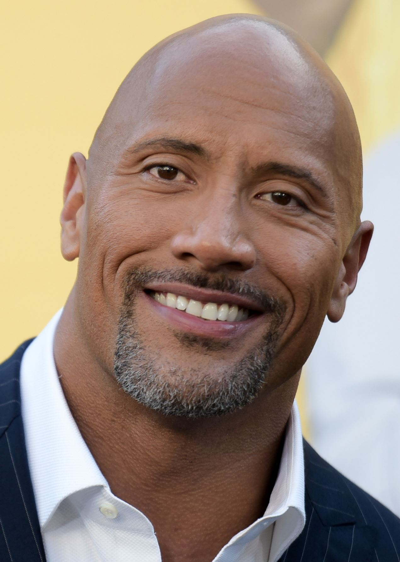 Dwayne Johnson tops Fo...