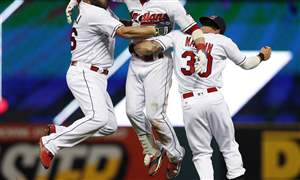 APTOPIX-Twins-Indians-Baseball-4
