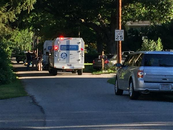 One Man Dead After Officer Involved Shooting In Sylvania