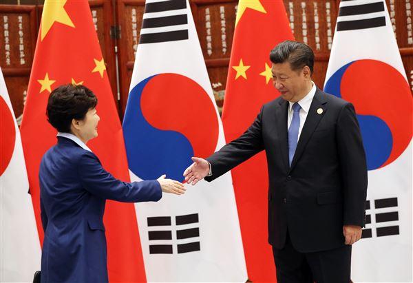 Seoul says North Korea fires 3 ballistic missiles