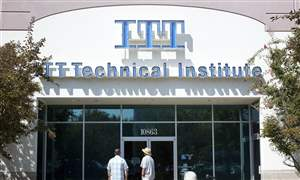 ITT-College-Campuses