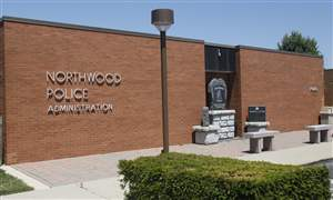 NORTHWOOD-POLICE